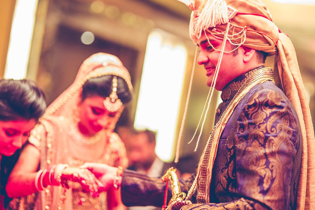 Overjoyed groom! by Studio RGB Wedding-photography | Weddings Photos & Ideas