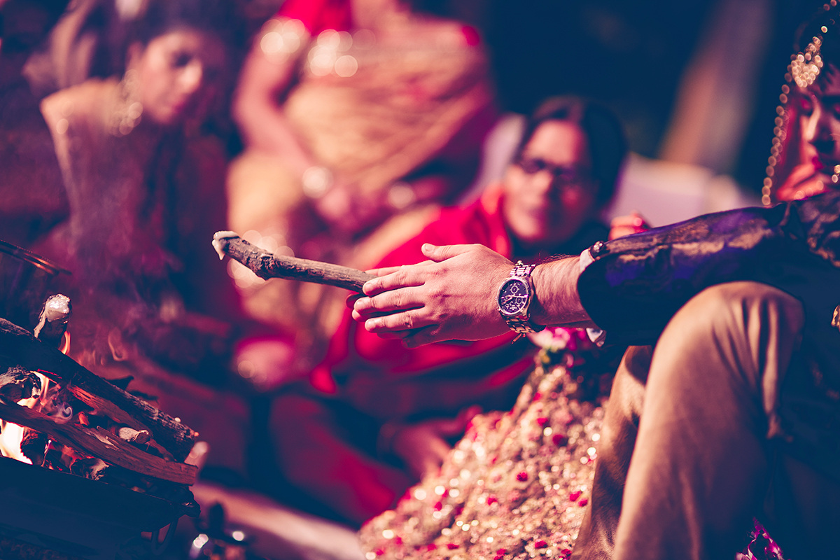 Onset of the rituals! by Studio RGB Wedding-photography | Weddings Photos & Ideas