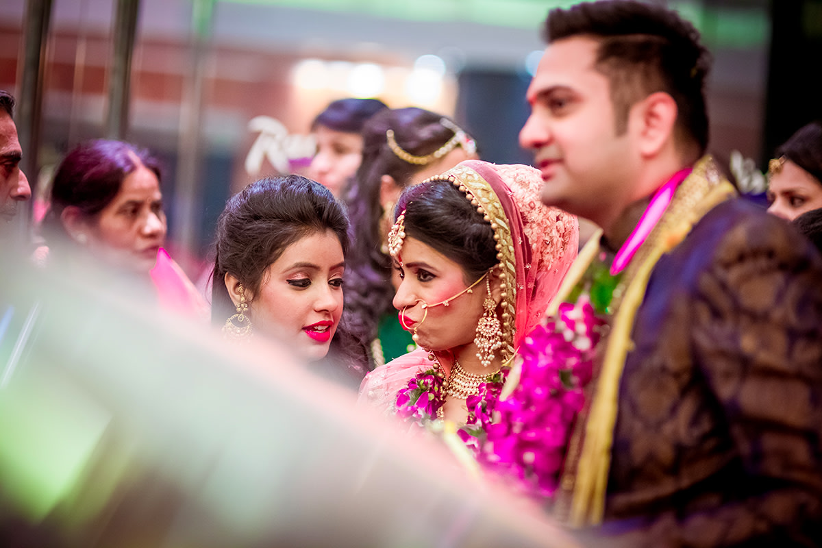 Pose and pout! by Studio RGB Wedding-photography | Weddings Photos & Ideas