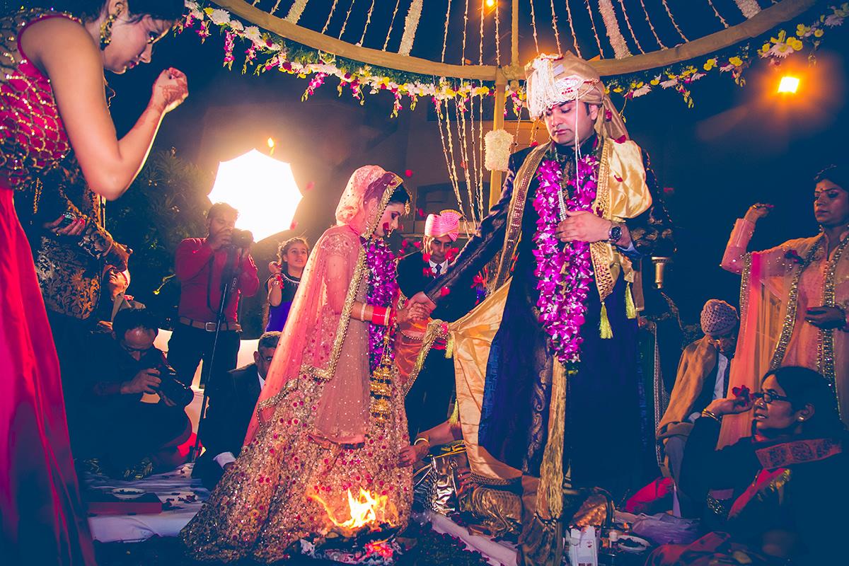 Wedding vows! by Studio RGB Wedding-photography | Weddings Photos & Ideas