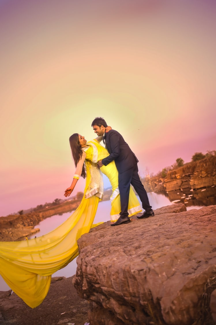 Pre-wedding ! by Mohe Weddings By Running Renders Wedding-photography | Weddings Photos & Ideas