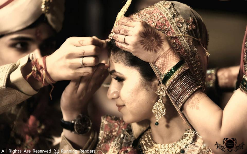 Bridal portrait! by Mohe Weddings By Running Renders Wedding-photography | Weddings Photos & Ideas