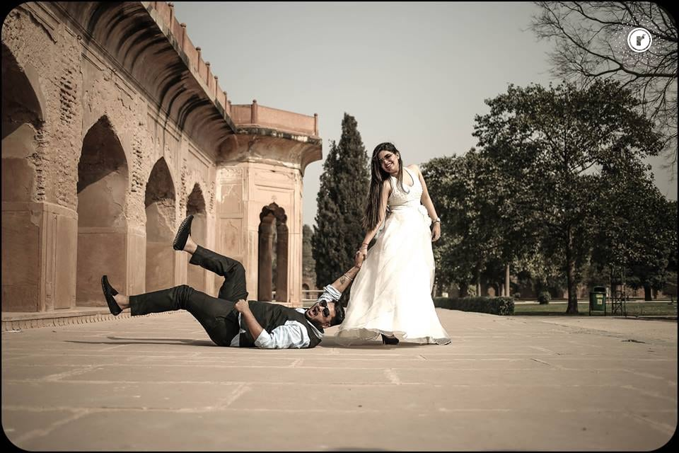 Pre-wedding shot! by Mohe Weddings By Running Renders Wedding-photography | Weddings Photos & Ideas