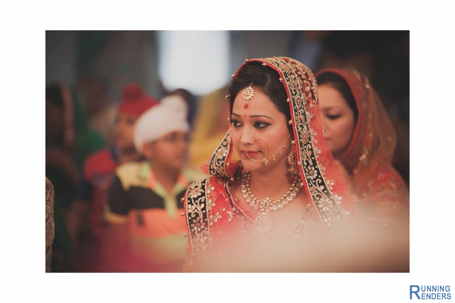 Bridal Glimpse! by Mohe Weddings By Running Renders Wedding-photography | Weddings Photos & Ideas