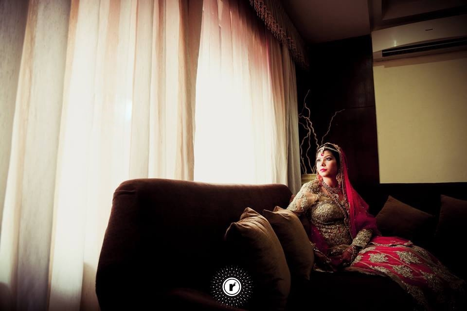 Bridal hues! by Mohe Weddings By Running Renders Wedding-photography | Weddings Photos & Ideas
