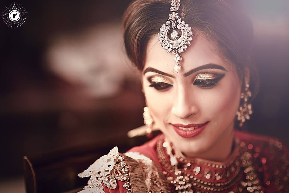 Bridal makeup and accessories! by Mohe Weddings By Running Renders Wedding-photography | Weddings Photos & Ideas
