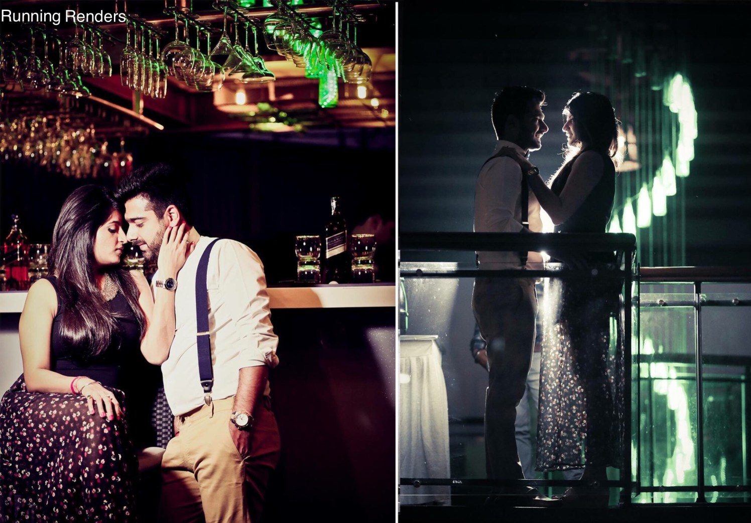 Romance turned on! by Mohe Weddings By Running Renders Wedding-photography | Weddings Photos & Ideas