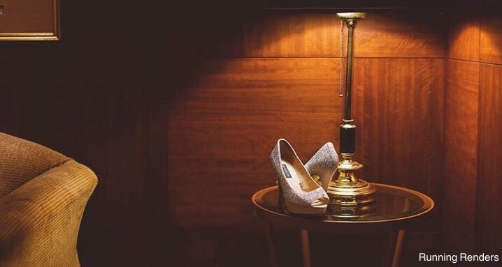 shoe shot! by Mohe Weddings By Running Renders Wedding-photography | Weddings Photos & Ideas