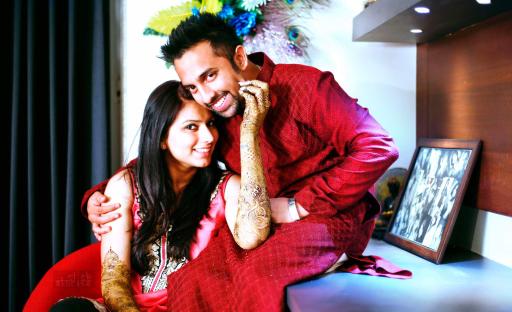 Pre-wedding shoot! by Click Stories Wedding-photography | Weddings Photos & Ideas