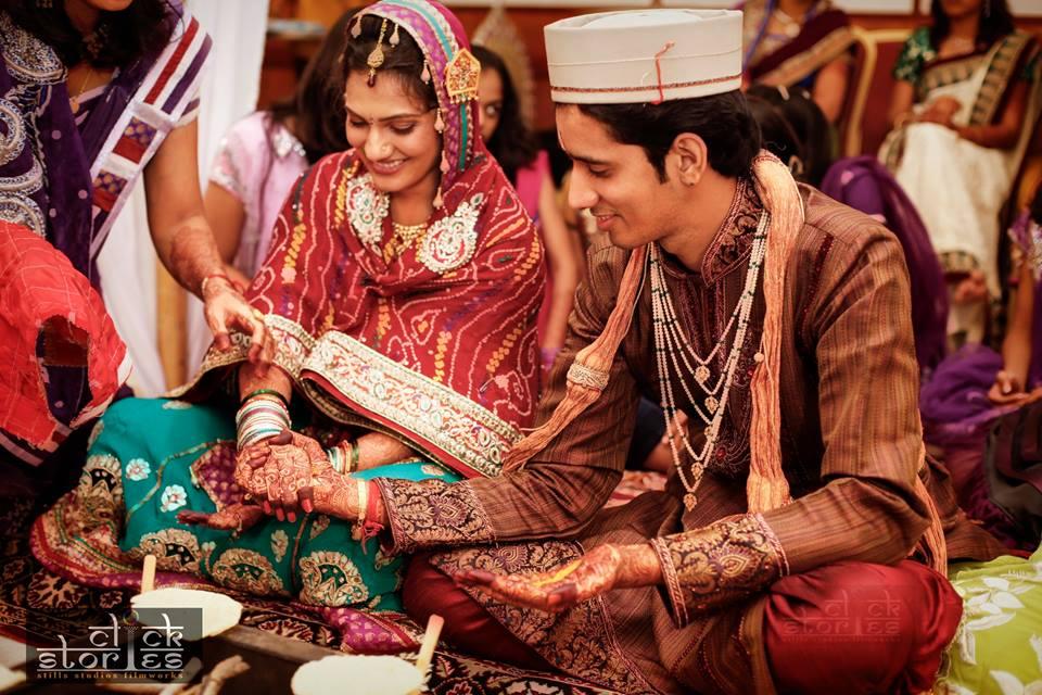 Bridal groom portrait! by Click Stories Wedding-photography | Weddings Photos & Ideas
