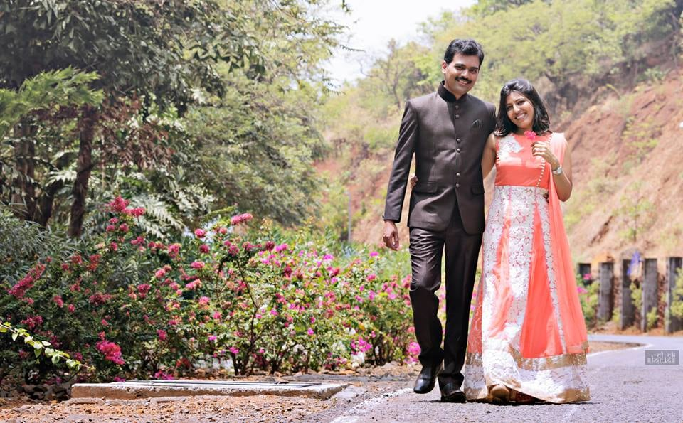 Pre-wedding shoot! by Click Stories Wedding-photography | Weddings Photos & Ideas