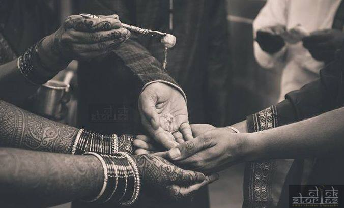 Traditions! by Click Stories Wedding-photography | Weddings Photos & Ideas
