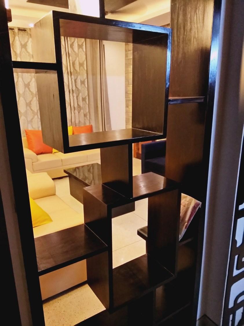 Walls of Calm by Urban Upgrade Interiors Contemporary | Interior Design Photos & Ideas