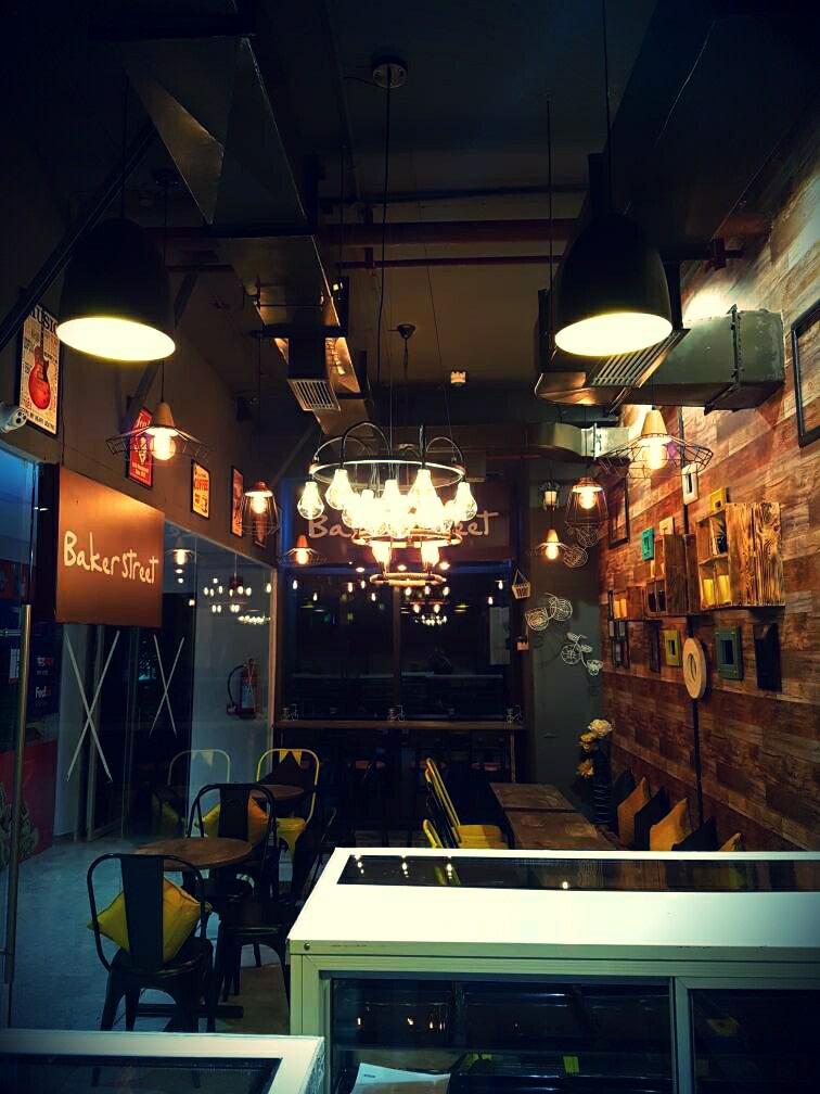Fancy Affair by Urban Upgrade Interiors