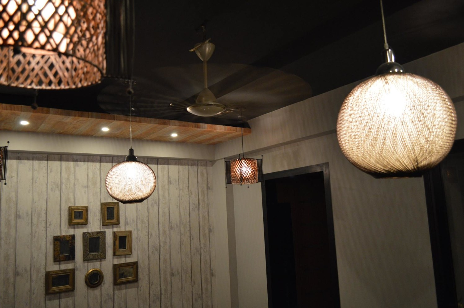 Light Is The New Glam by Urban Upgrade Interiors