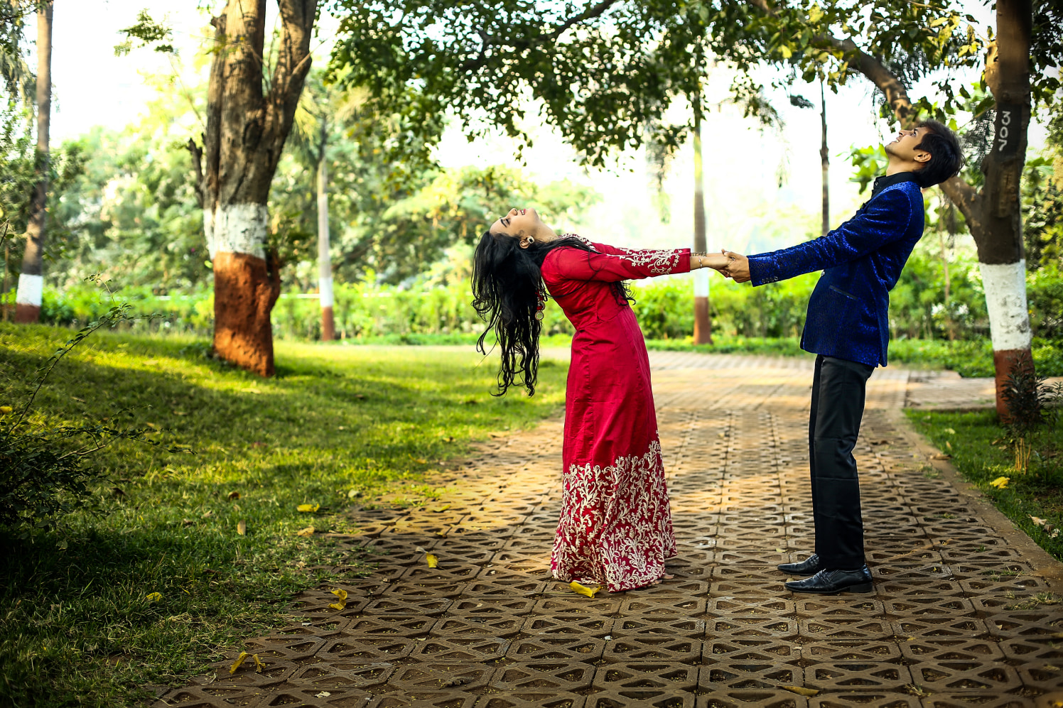 Magnificent couple by Shobha Dhillon Wedding-photography | Weddings Photos & Ideas