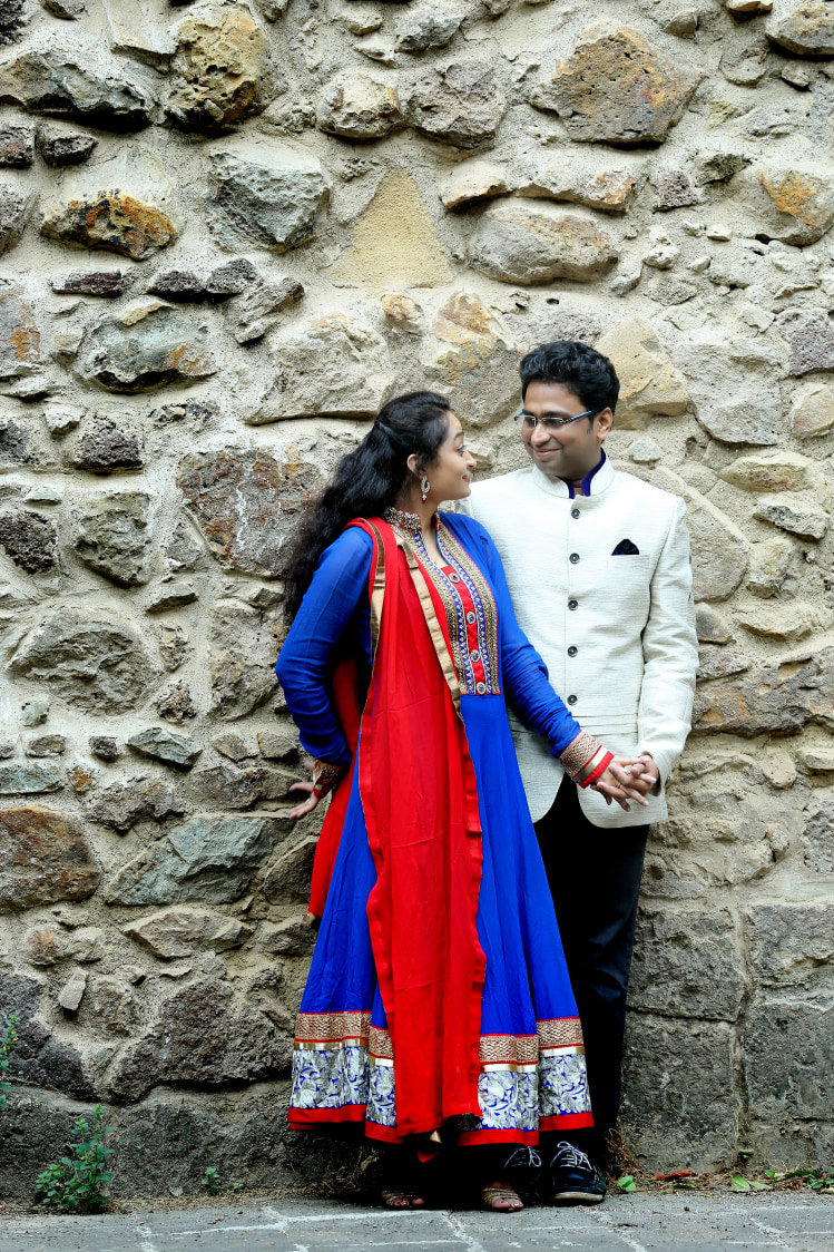Happy together by Shobha Dhillon Wedding-photography | Weddings Photos & Ideas