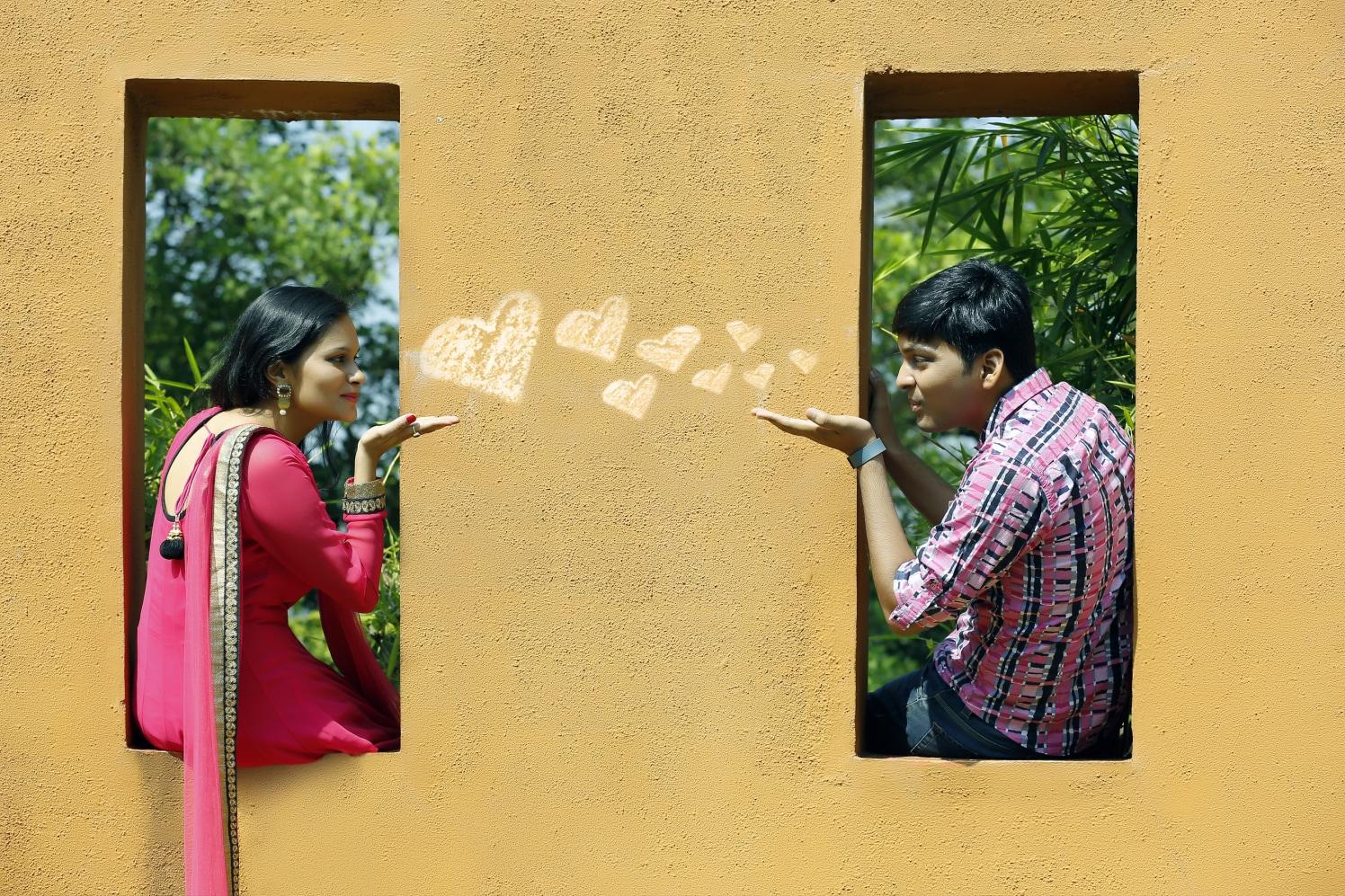 Love for each other by Shobha Dhillon Wedding-photography | Weddings Photos & Ideas