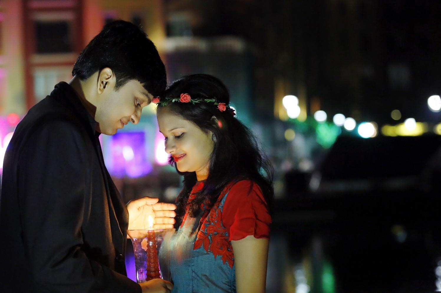 Light of our love by Shobha Dhillon Wedding-photography | Weddings Photos & Ideas