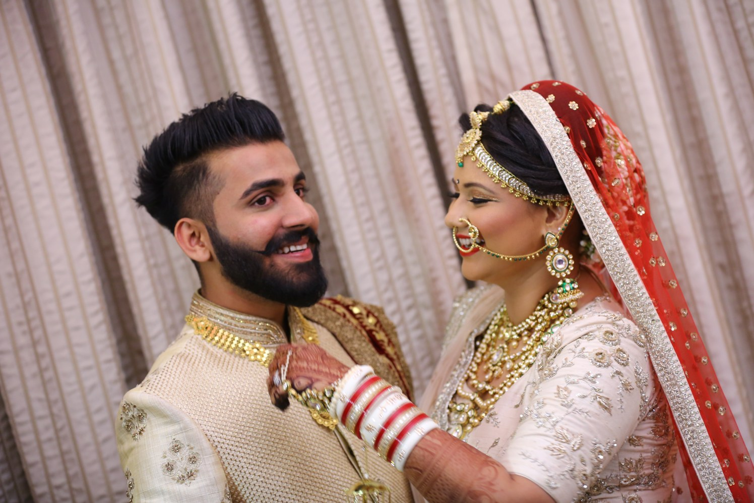 Made for each other by Shobha Dhillon Wedding-photography | Weddings Photos & Ideas