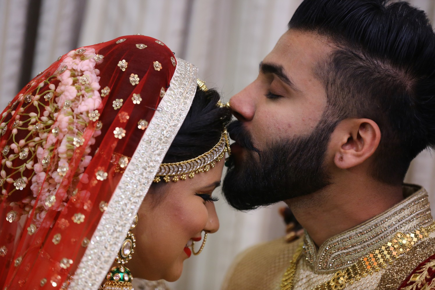 You are my darling by Shobha Dhillon Wedding-photography | Weddings Photos & Ideas