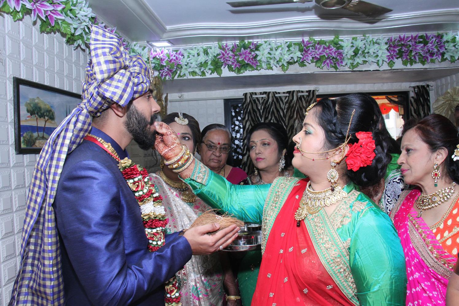 Auspicious traditions by Shobha Dhillon Wedding-photography | Weddings Photos & Ideas
