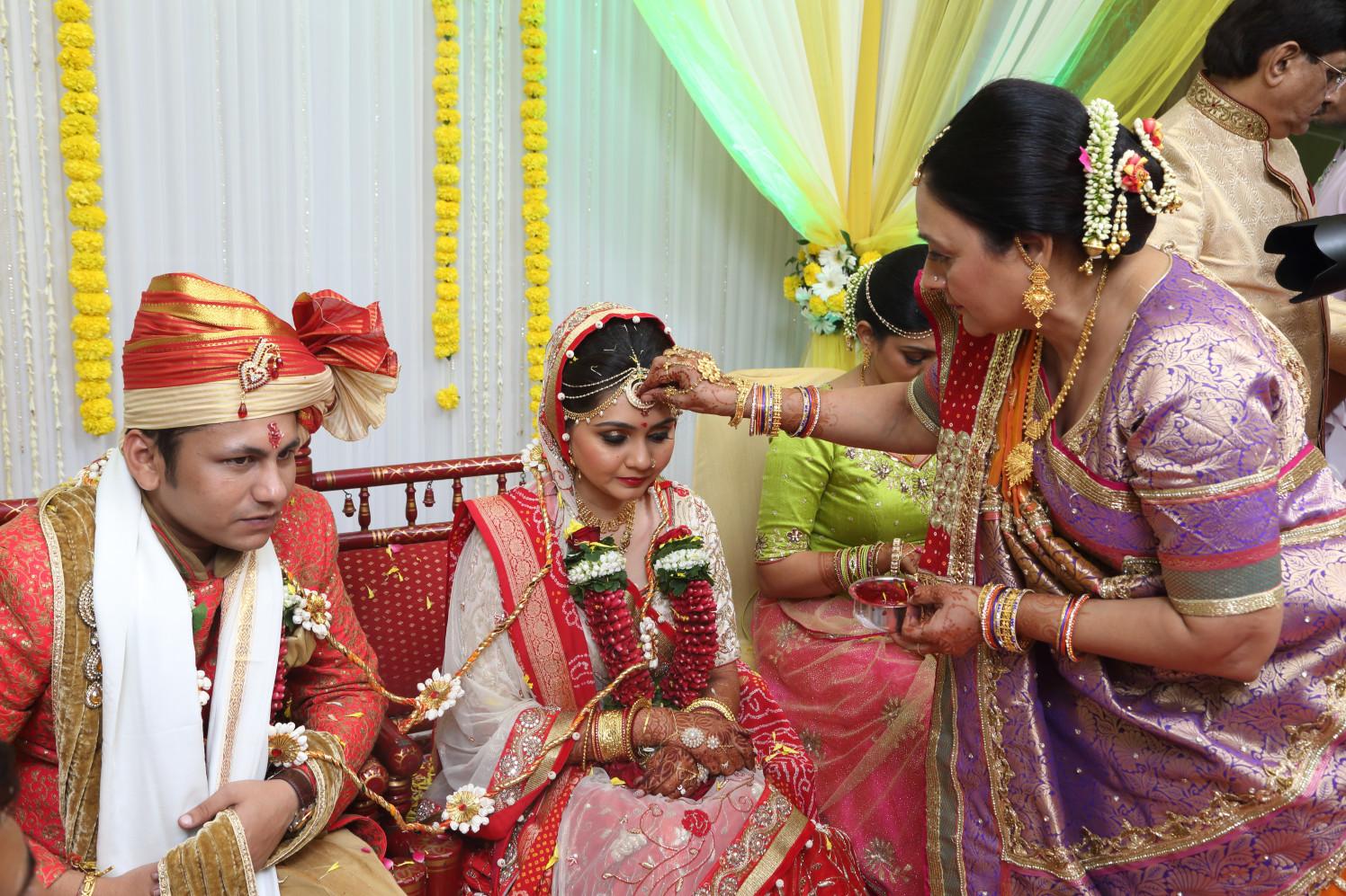 Family time by Shobha Dhillon Wedding-photography | Weddings Photos & Ideas