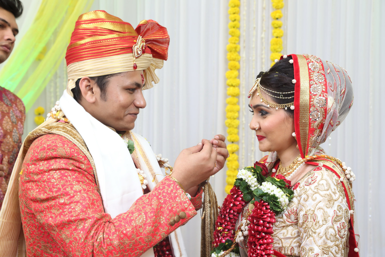 Happy to have you in my life by Shobha Dhillon Wedding-photography | Weddings Photos & Ideas