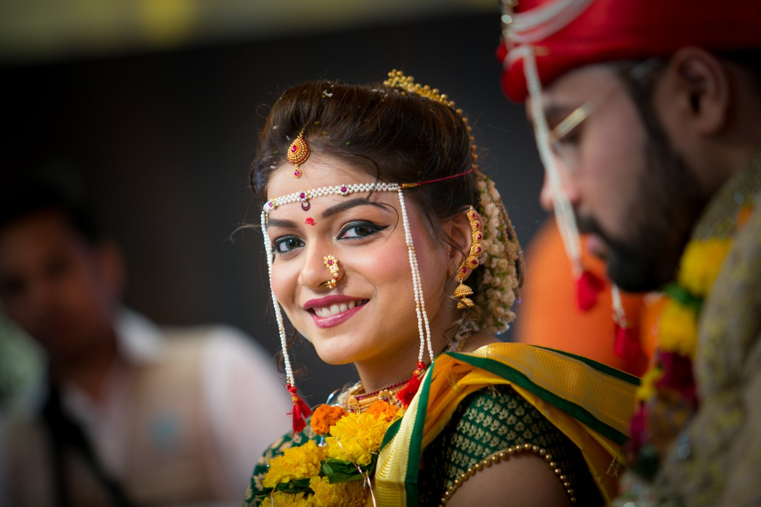 Peppy bride by Shobha Dhillon Wedding-photography | Weddings Photos & Ideas