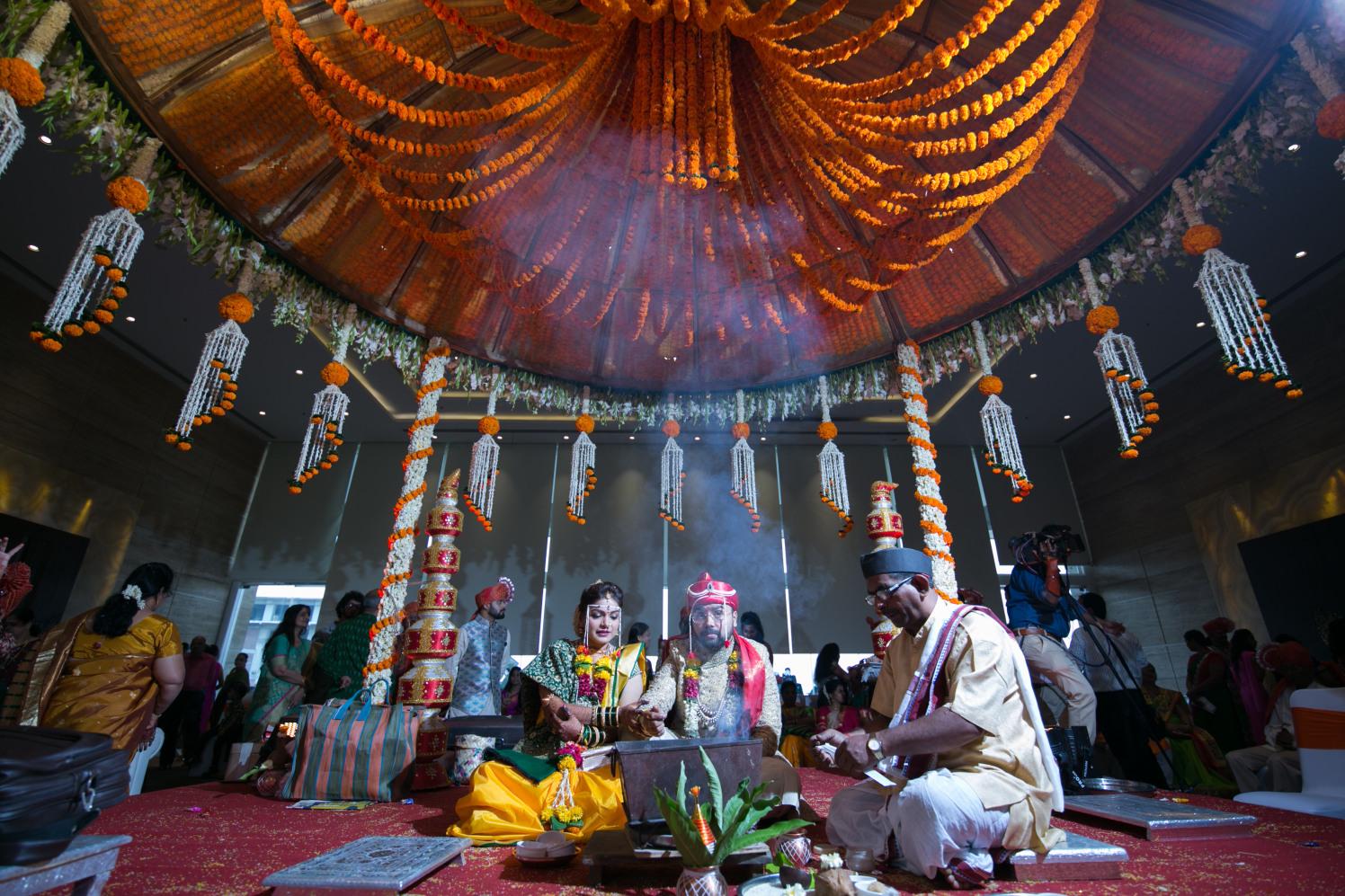 We are a couple now by Shobha Dhillon Wedding-photography | Weddings Photos & Ideas
