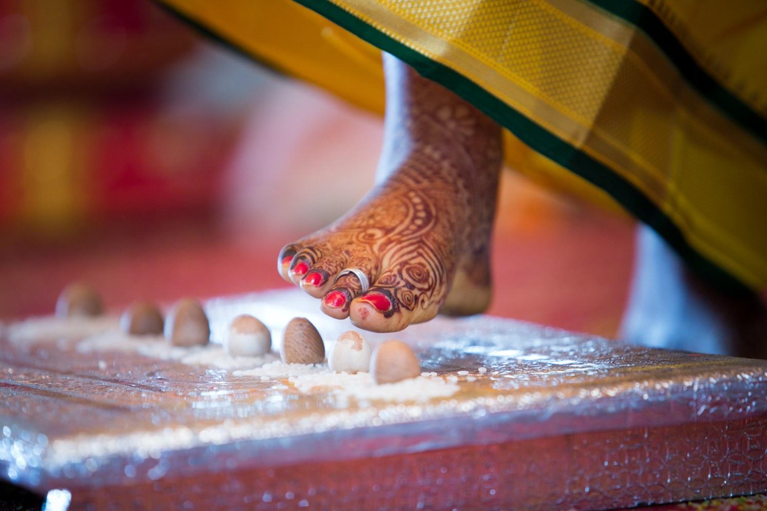 Mark of a new beginning by Shobha Dhillon Wedding-photography | Weddings Photos & Ideas