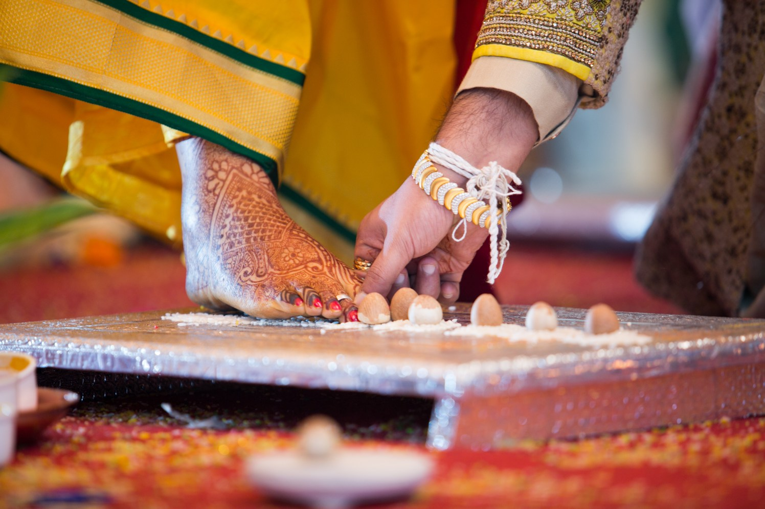Special  ceremony by Shobha Dhillon Wedding-photography | Weddings Photos & Ideas