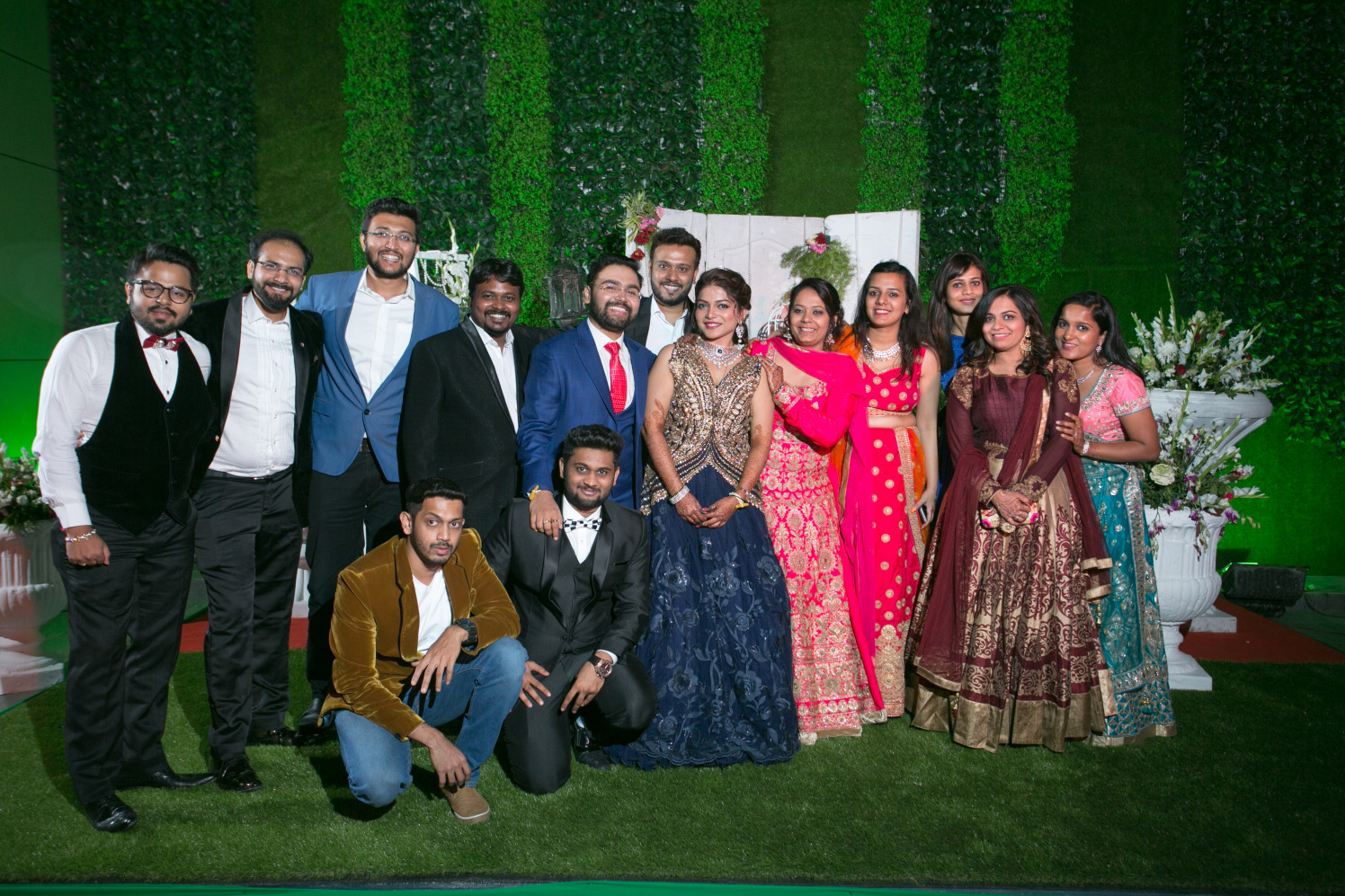 Family time by Shobha Dhillon Wedding-photography | Weddings Photos & Ideas