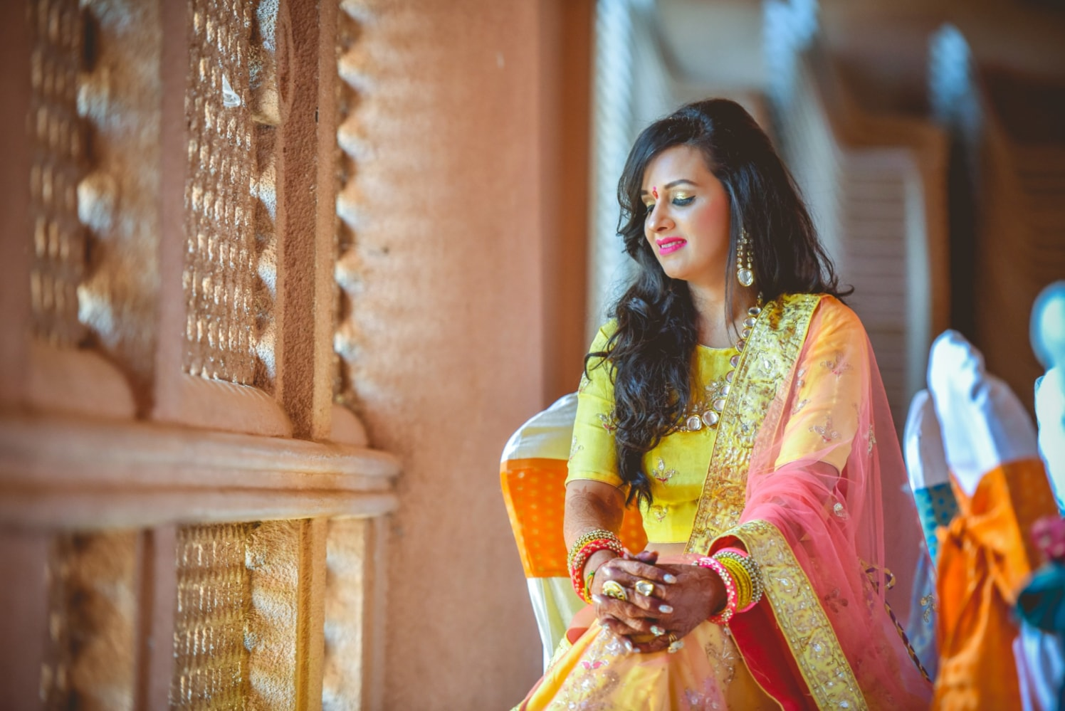 Poise beauty! by Aniket Kanitkar Photography Wedding-photography | Weddings Photos & Ideas