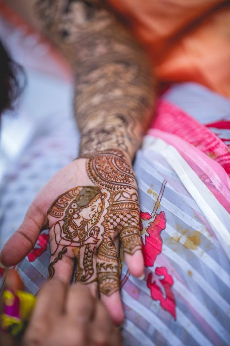 Indian heena design! by Aniket Kanitkar Photography Wedding-photography | Weddings Photos & Ideas