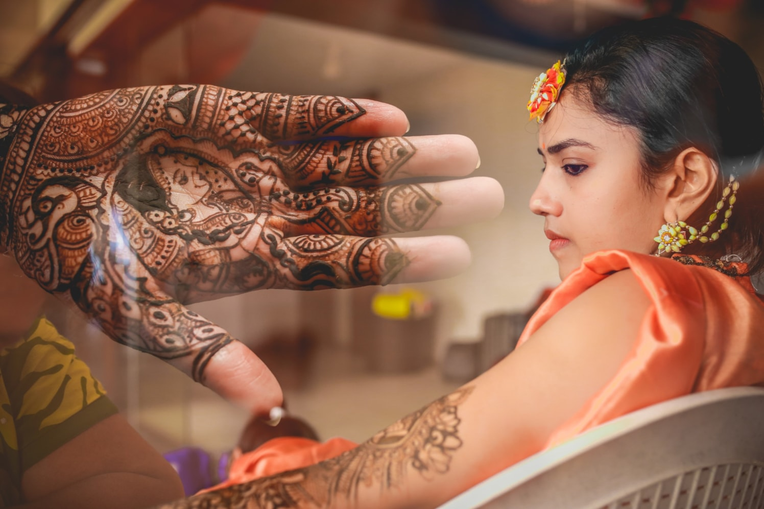 Bridal heena! by Aniket Kanitkar Photography Wedding-photography | Weddings Photos & Ideas