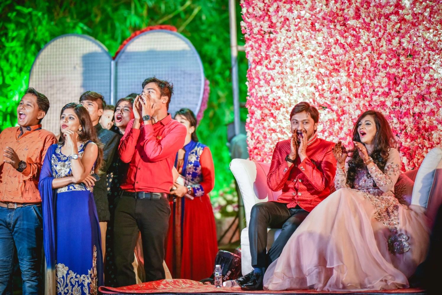 Cheerful fervor! by Aniket Kanitkar Photography Wedding-photography | Weddings Photos & Ideas
