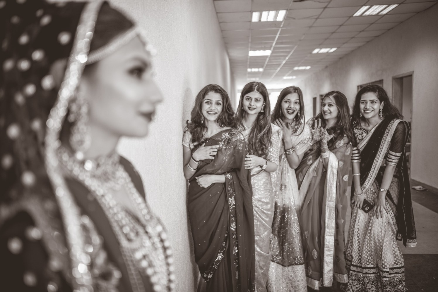Happy friends! by Aniket Kanitkar Photography Wedding-photography | Weddings Photos & Ideas