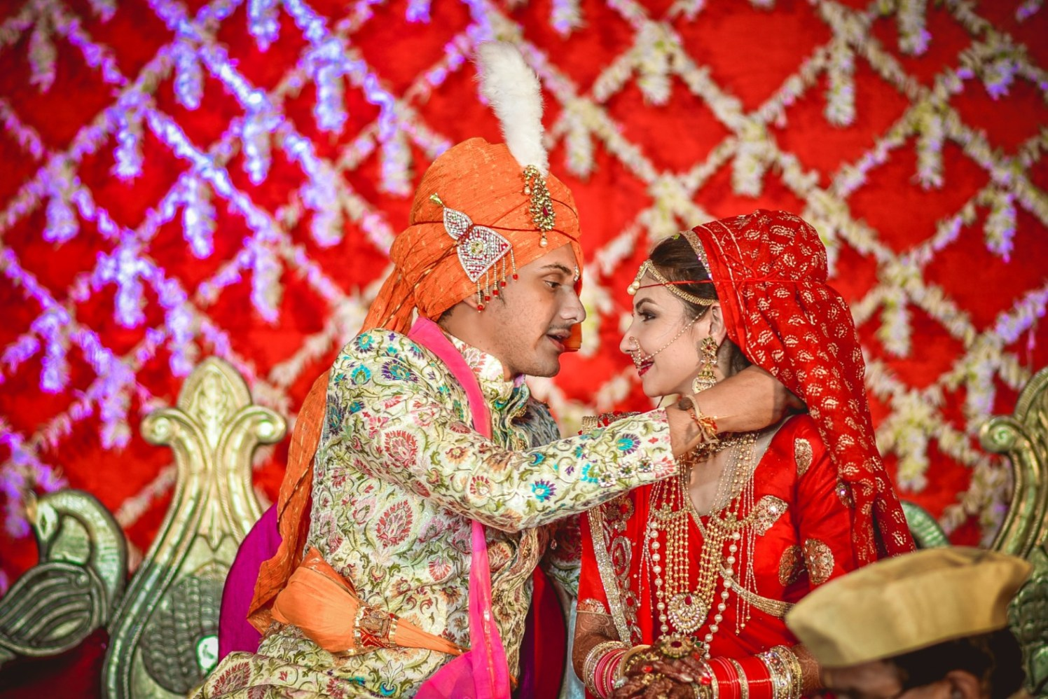 A symbolic love! by Aniket Kanitkar Photography Wedding-photography | Weddings Photos & Ideas