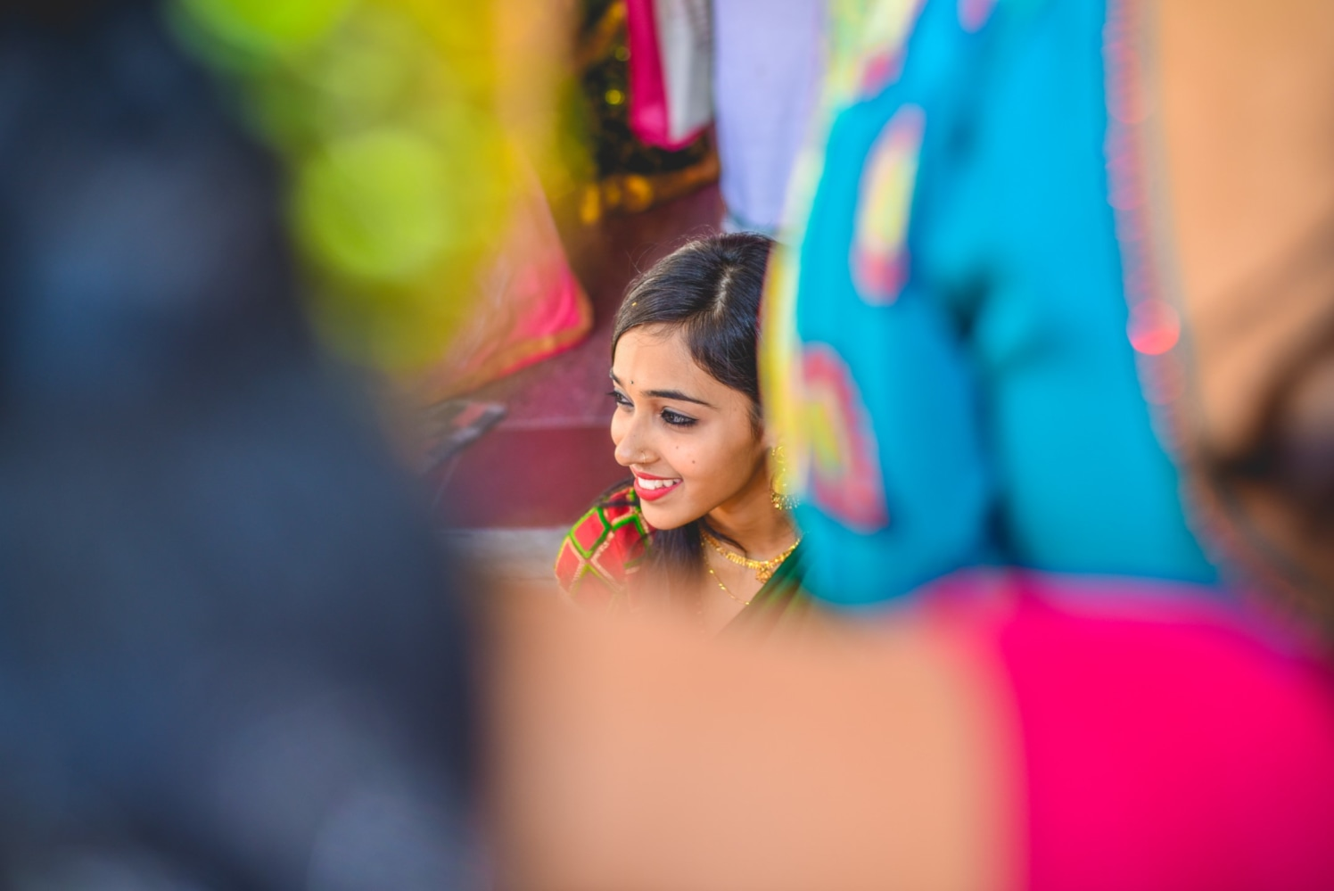 Wedding guests! by Aniket Kanitkar Photography Wedding-photography | Weddings Photos & Ideas