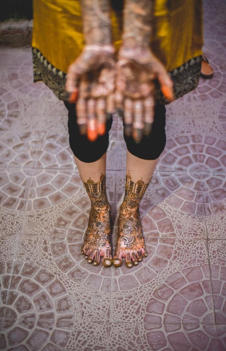 Mehendi! by Aniket Kanitkar Photography Wedding-photography | Weddings Photos & Ideas