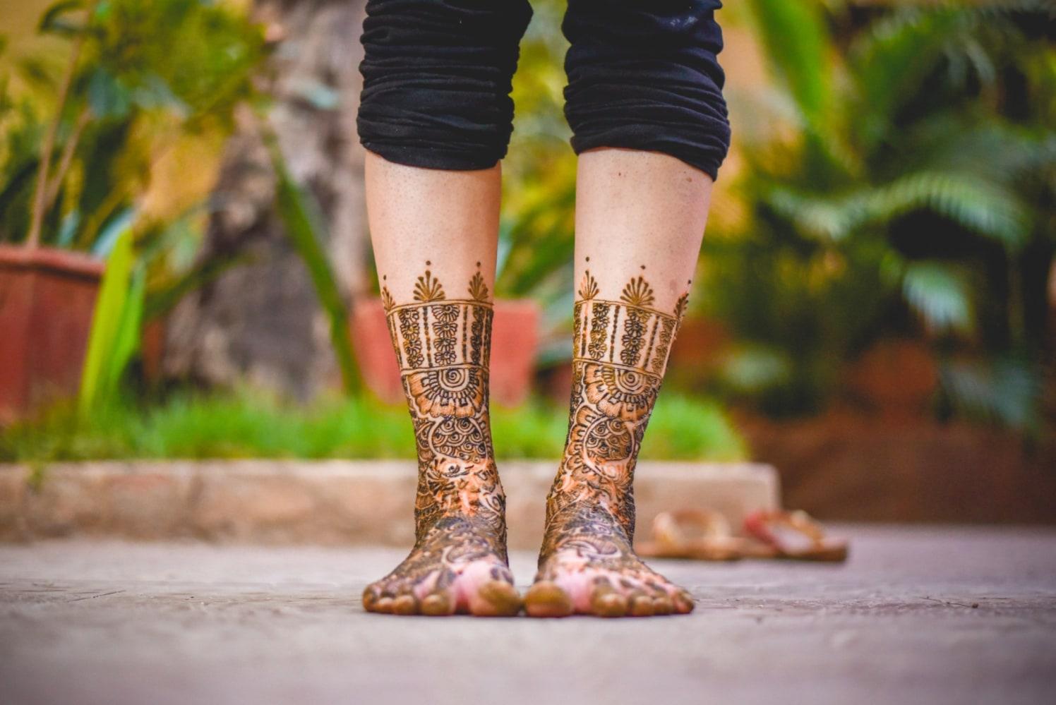 Essence of heena! by Aniket Kanitkar Photography Wedding-photography | Weddings Photos & Ideas
