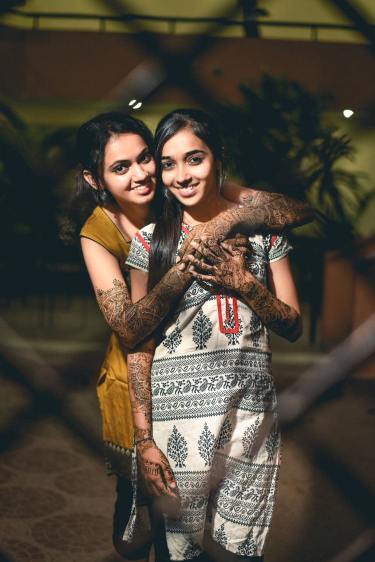 Smiling faces! by Aniket Kanitkar Photography Wedding-photography | Weddings Photos & Ideas