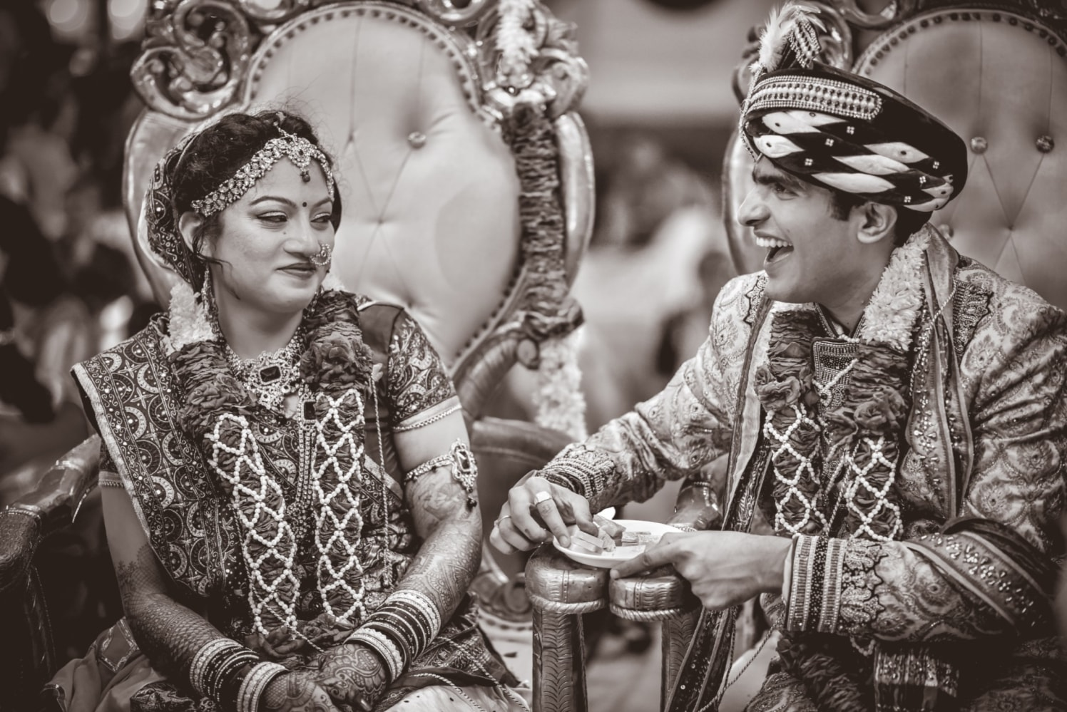 Eat with all your love! by Aniket Kanitkar Photography Wedding-photography | Weddings Photos & Ideas