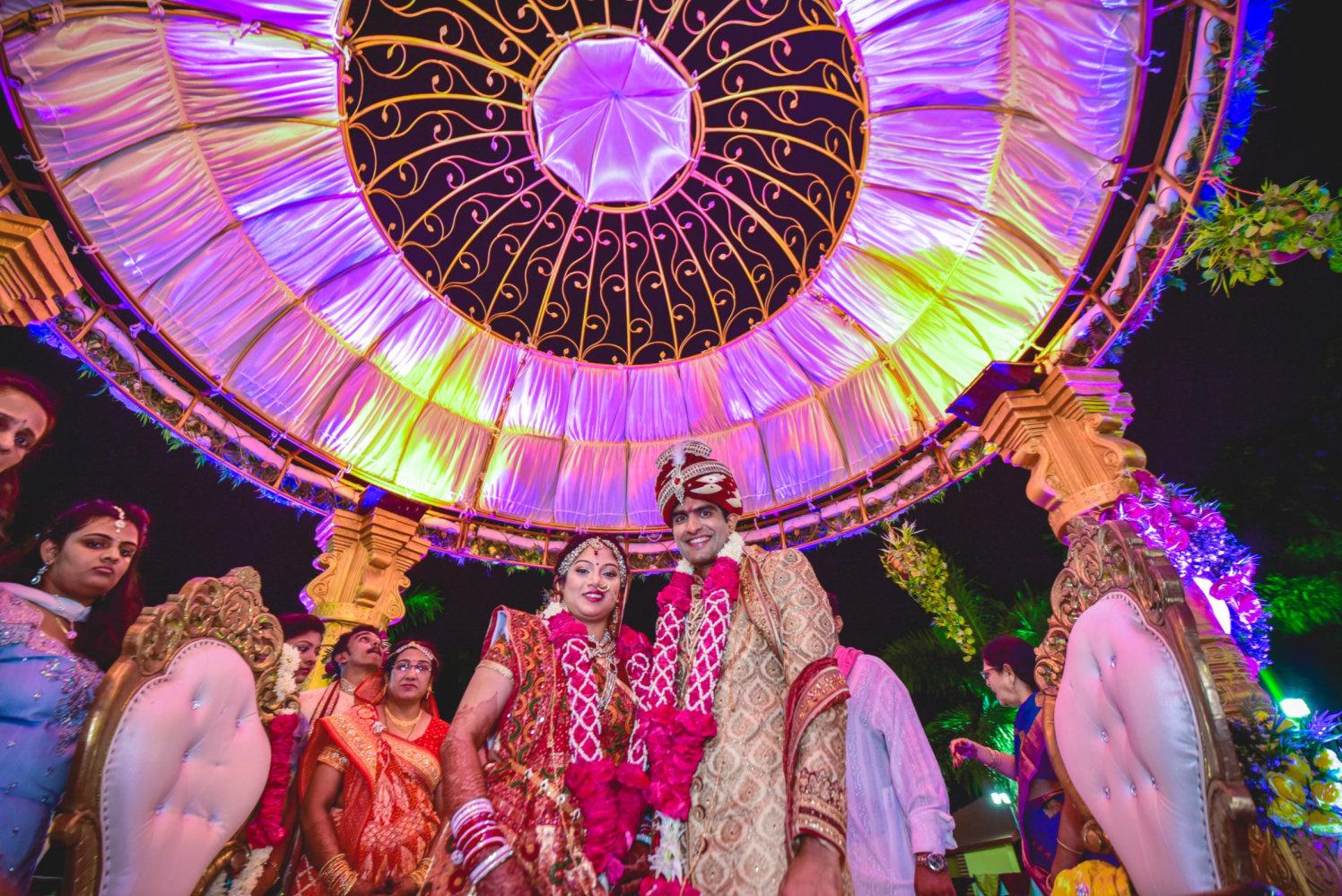 Gloomy setup! by Aniket Kanitkar Photography Wedding-photography | Weddings Photos & Ideas