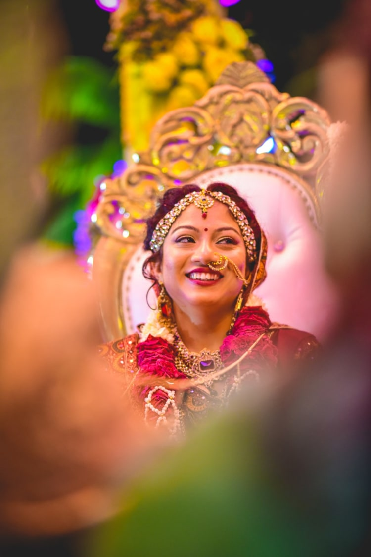 Alluring smiles! by Aniket Kanitkar Photography Wedding-photography | Weddings Photos & Ideas