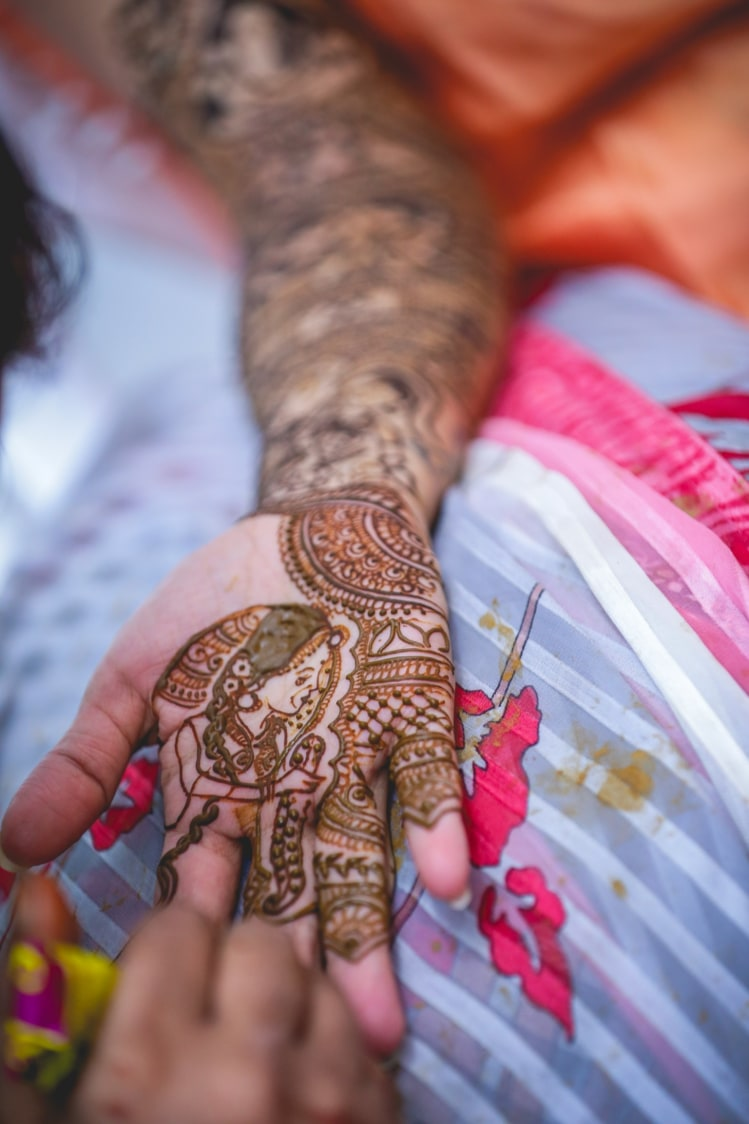 Indian heena! by Aniket Kanitkar Photography Wedding-photography | Weddings Photos & Ideas