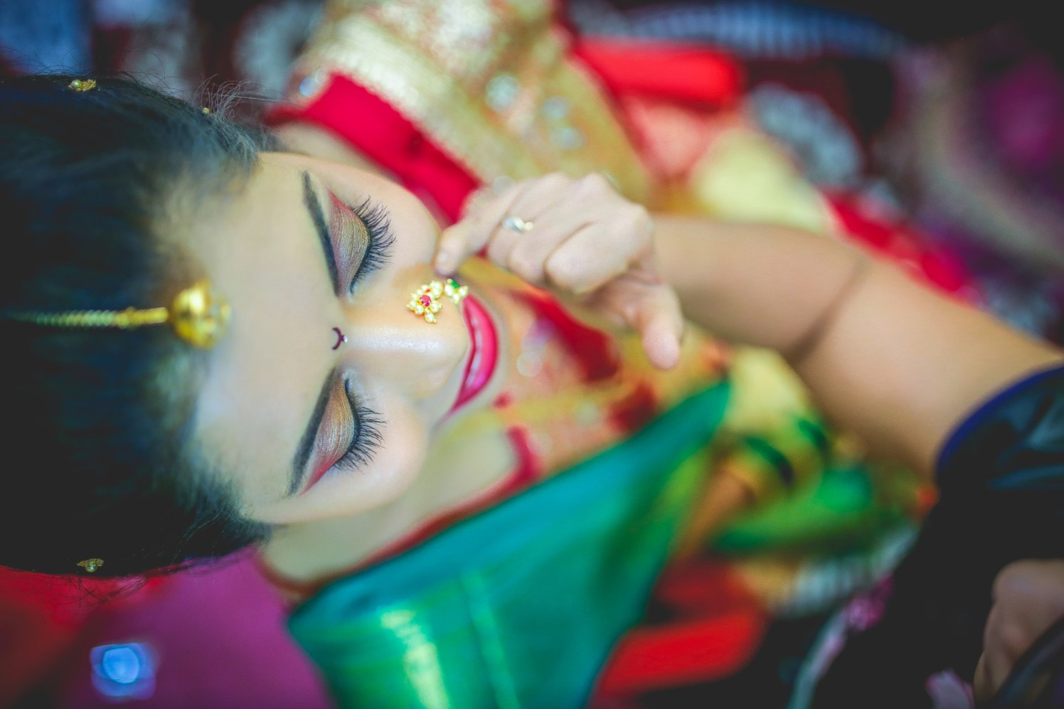Traditional Marathi Nath by Aniket Kanitkar Wedding-photography | Weddings Photos & Ideas
