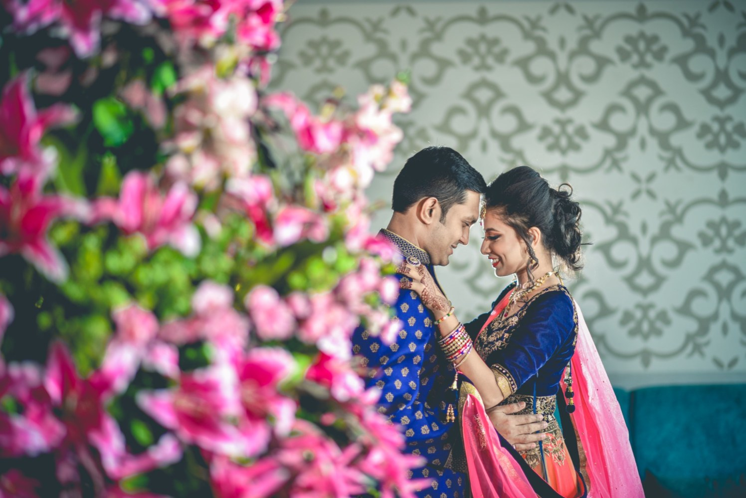 Love is life, life is you! by Aniket Kanitkar Photography Wedding-photography | Weddings Photos & Ideas
