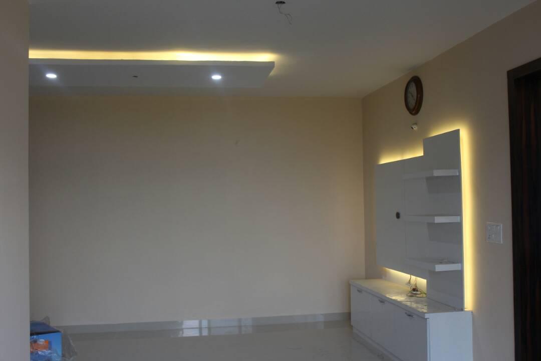 Display Unit by Divine home interiors  Living-room Contemporary | Interior Design Photos & Ideas